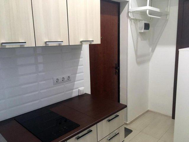 Как можно жить в 14-метровой квартире?