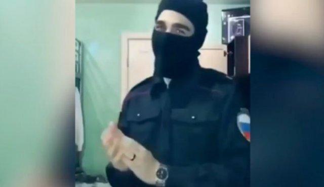 Питерского студента отчислят из колледжа за видео о плюсах работы полицейским