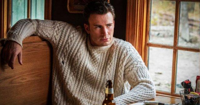 Американец заказал свитер, как у Криса Эванса, но что-то пошло не так