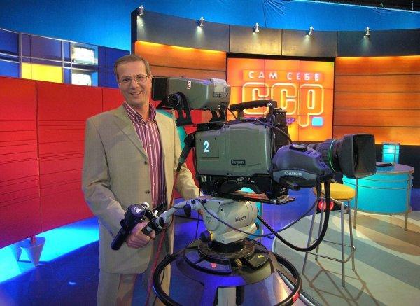ТВ-долгожители: 20 передач, которые выходят даже в 2020 году