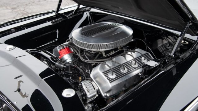Рестомод Dodge Charger первого поколения выставили на аукцион