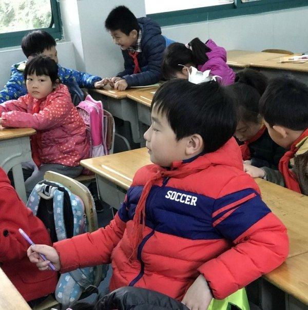 Обычные житейские мелочи в Китае, которые шокируют любого европейца