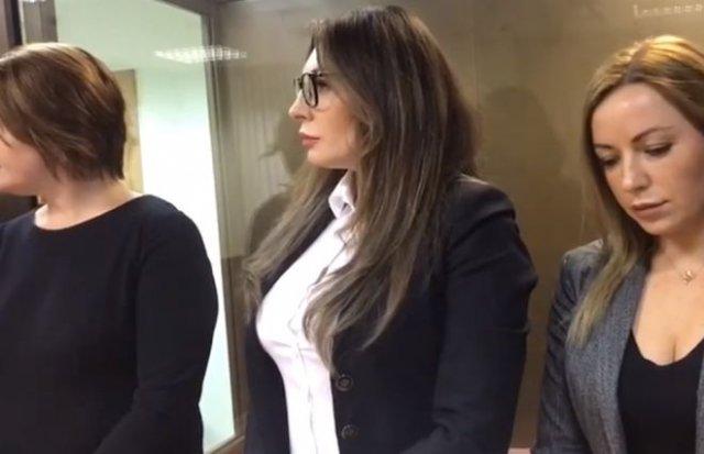 Актрисе Наталье Бочкаревой вынесен приговор за хранение кокаина