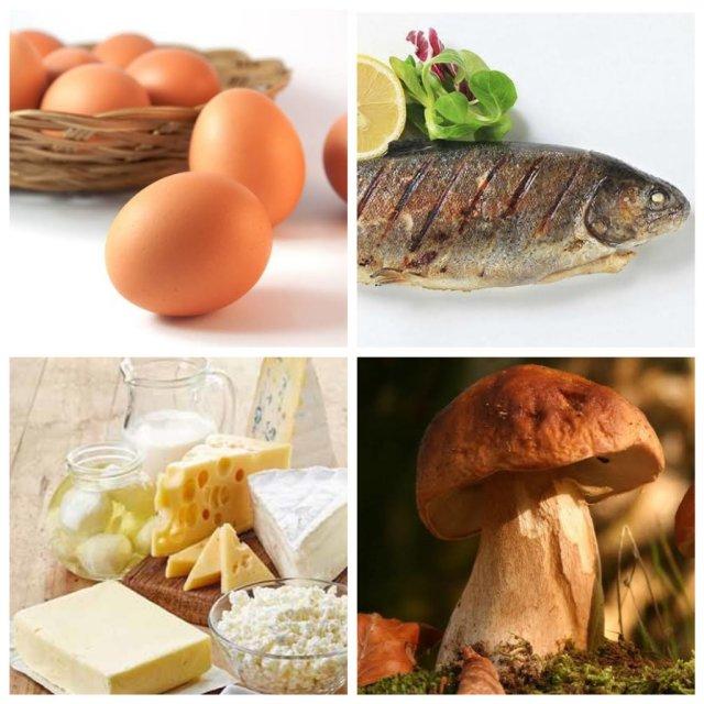 Какими продуктами заменить мясо?