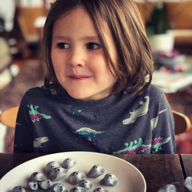 Шестилетний мальчик решил помочь Австралии и собрал 10 миллионов рублей