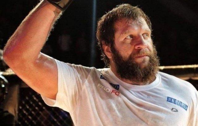 Александр Емельяненко снова арестован