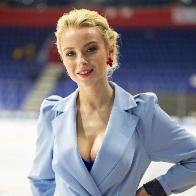 Ульяна Тригубчак – секс-символ башкирского хоккея, которая теперь ушла в бизнес