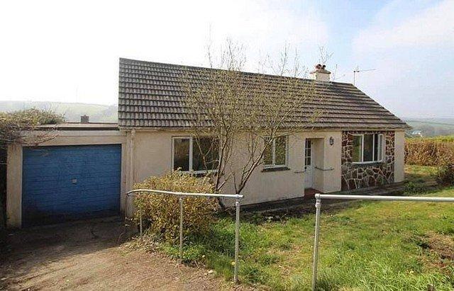 Семья вдохнула новую жизнь в дом, вложив 320 тысяч фунтов