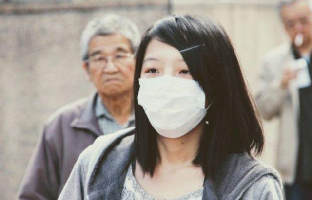 Правительство Китая полностью изолировало город Ухань из-за вспышки коронавируса