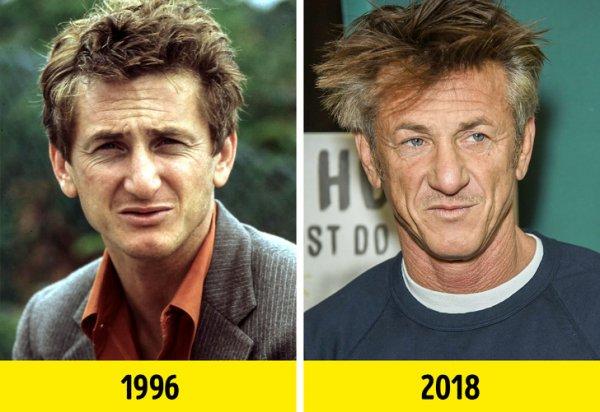 Подборка зарубежных и отечественных знаменитостей, которые в 2020 году отметят 60-летие