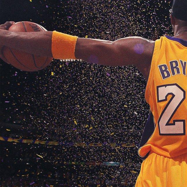 Баскетболист Коби Брайант разбился в авиакатастрофе