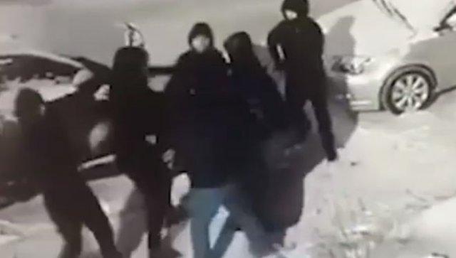 В Нижневартовске на вооруженный конфликт не приехали сотрудники полиции