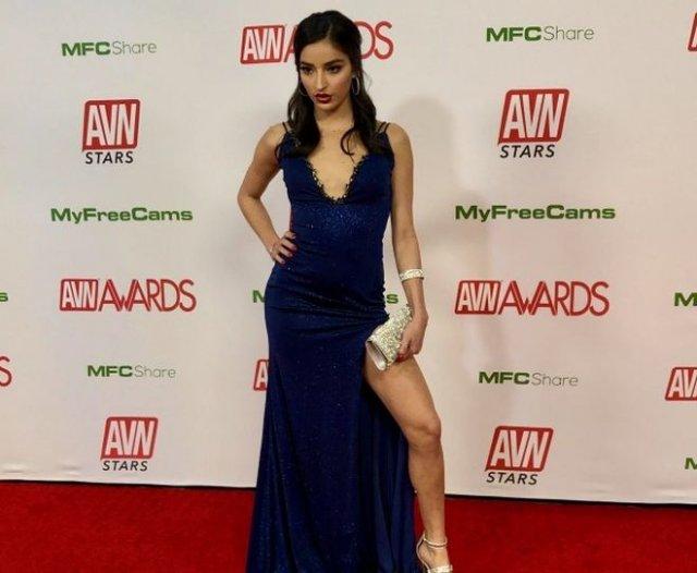 AVN Awards 2020: в Лас-Вегасе прошла церемония вручения наград актерам фильмов для взрослых