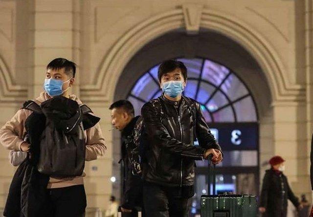 Житель Тайваня заплатит огромный штраф. Он скрыл симптомы коронавируса и... пошел в ночной клуб