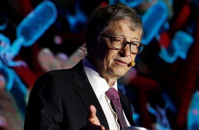 Билл Гейтс выделит большие деньги на борьбу с коронавирусом