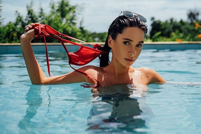 Лия Сильвер – петербурженка стала обладательницей Порно-Оскара