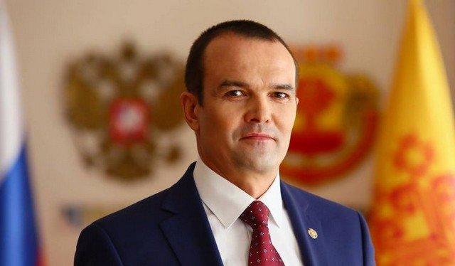 Главу Чувашии Михаила Игнатьева сняли с должности в связи с утратой доверия
