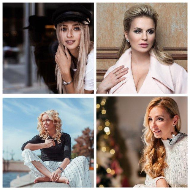 Самые красивые фигуристки России (7 фото)
