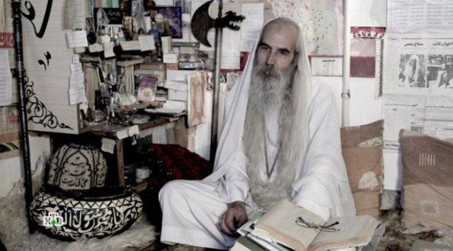 Салман Салехигударза: пророк из Ирана, заявивший, что от коронавируса погибнет половина человечества