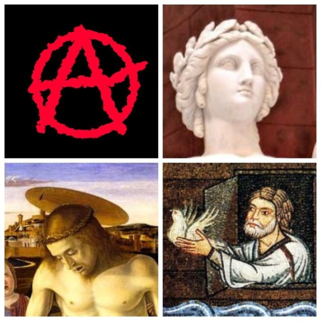 Популярные символы с богатой историей (8 фото)