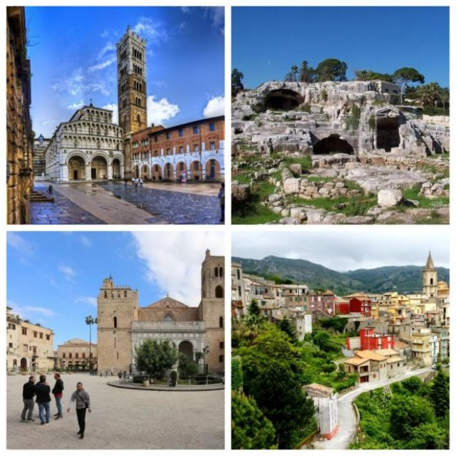 Интересные факты о Сицилии (7 фото)
