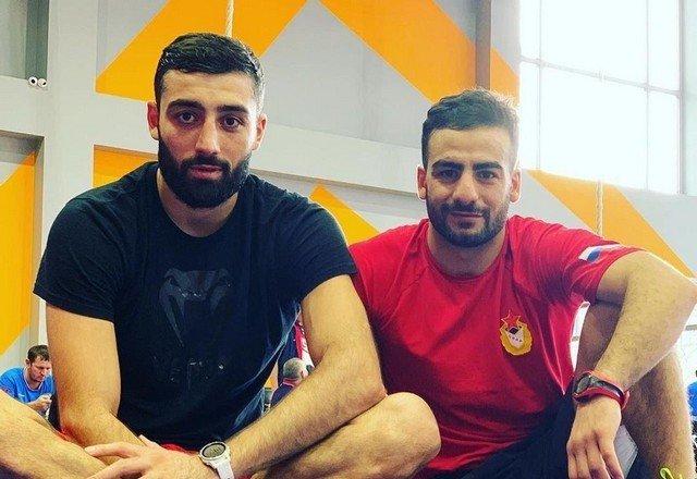 Чемпион России по боксу Георгий Кушиташвили сломал нос сотрудники Росгвардии