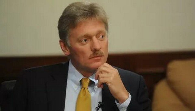 В Кремле рассказали, как будут складывать отношения с Китаем после новостей о коронавирусе