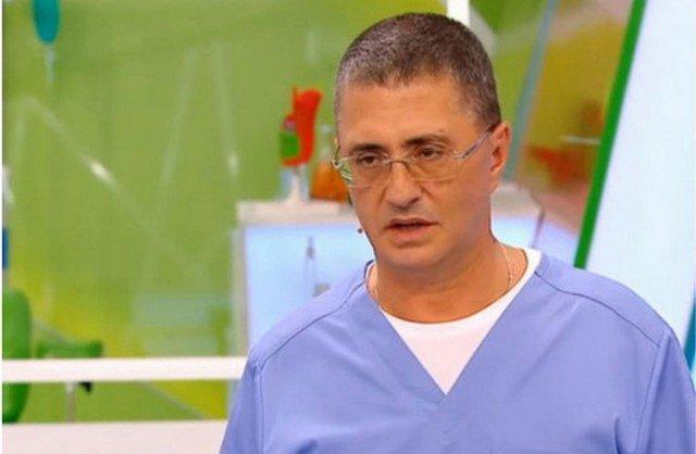 Ведущий программы «О самом главном» доктор Александр Мясников развеял мифы о коронавирусе