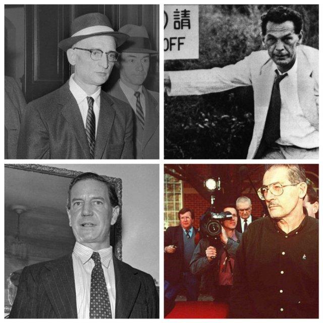 Шпионы, которые прославились на весь мир (5 фото)