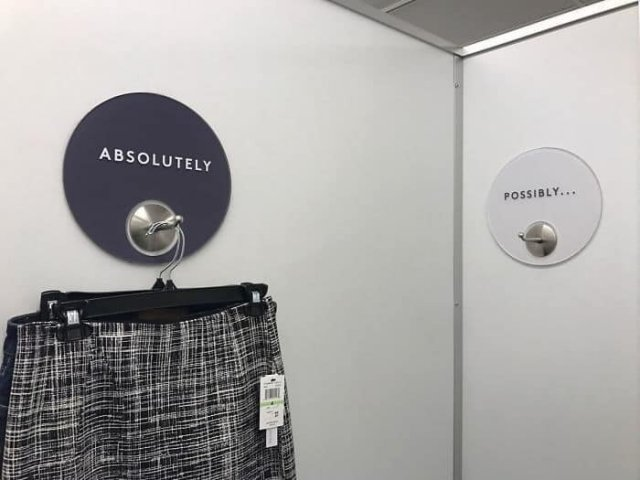 Новаторские идеи в магазинах