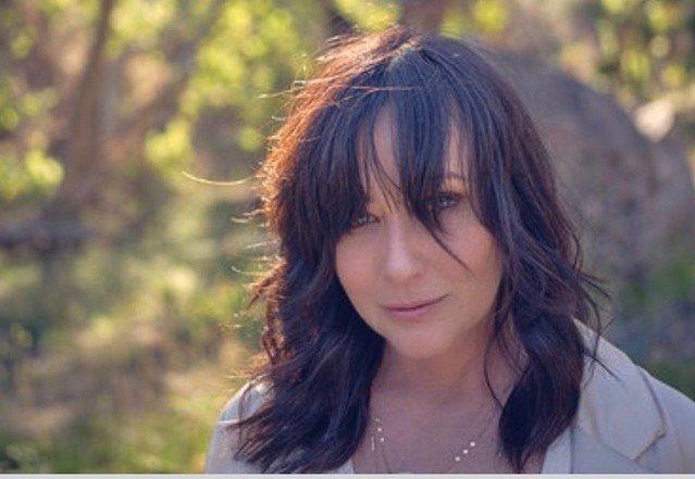 Звезда «Зачарованных» Шеннен Доэрти рассказала о страшном диагнозе