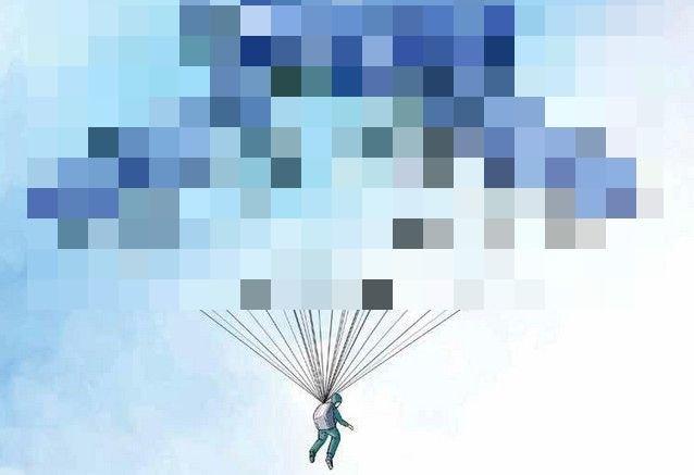 «Ростех» собирается наладить экспорт парашютов для спасения из небоскребов
