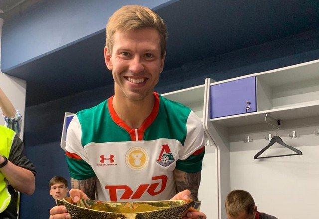 Федор Смолов назвал главную проблему российских футболистов