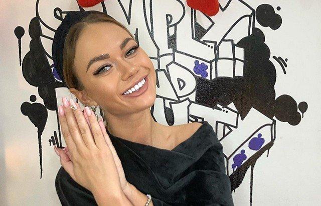 Звезда канала ТНТ Яна Кошкина показала себя без макияжа. И удивила поклонников