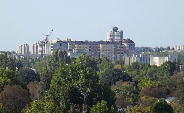Жители Симферополя смогут пользоваться горячей водой только по выходным