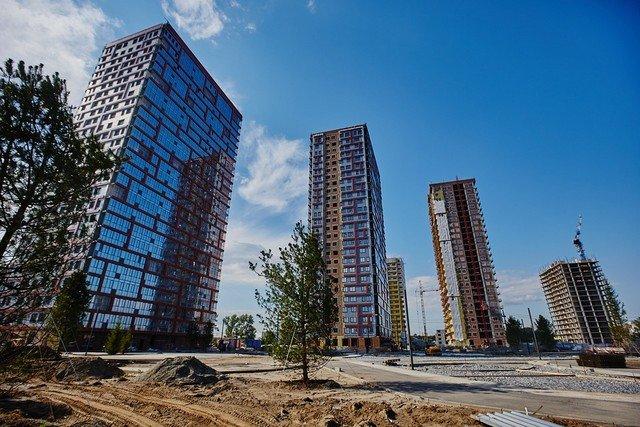 Совет Федерации прогнозирует рост цен на жилье на 25%