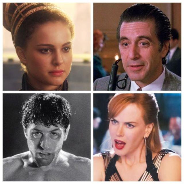 Оскароносные актеры, которые не смогли справиться с простыми ролями  (10 фото)