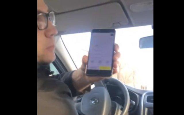 В Перми таксист накинулся на школьника из-за низкой стоимости поездки