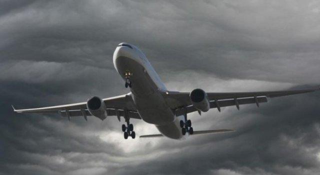 ПВО Сирии чуть не сбили лайнер со 172 пассажирами