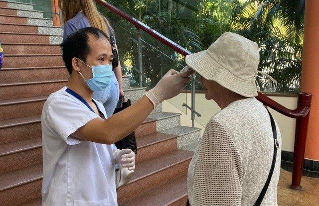 Во Вьетнаме борются с коронавирусом