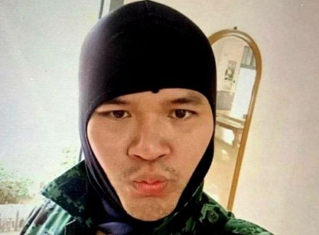 В Таиланде офицер открыл стрельбу по людям, убив 26 человек и ранив более 50