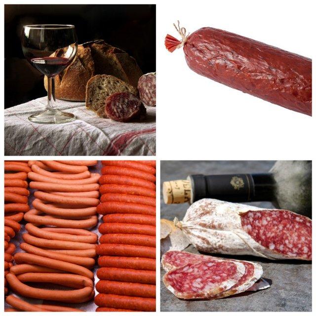 Как выбрать хорошую колбасу? (7 фото)