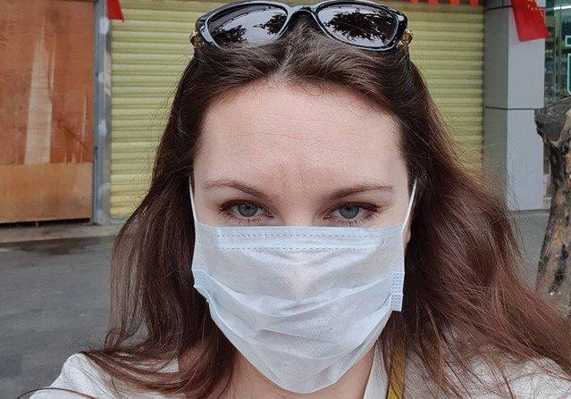 «С таким подходом к лечению мы все умрём»: пациентка Алла Ильина с подозрением на коронавирус сбежал