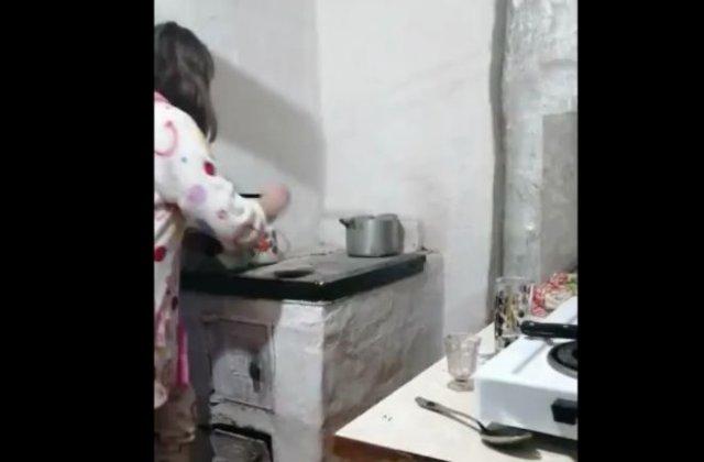 Краткая информация о том, как не нужно разжигать печь