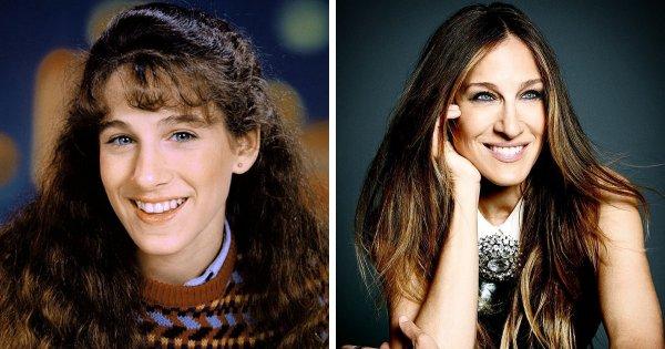 Минутка ностальгии: фото молодых актеров, которых многие привыкли видеть в зрелом возрасте