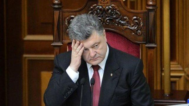 «Самая ужасная ночь в моей жизни»: Петр Порошенко рассказал о переговорах с Путиным