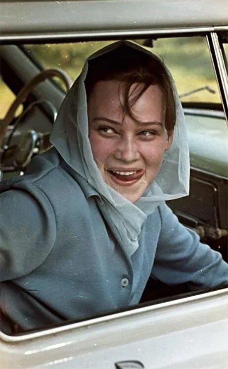 Забавные исторические фотографии из журнала «Огонек» 50-60-х годов