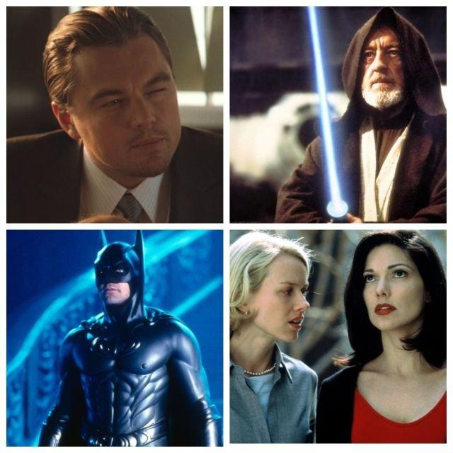 Знаменитые актеры, которые не поняли сюжета собственных фильмов (8 фото)
