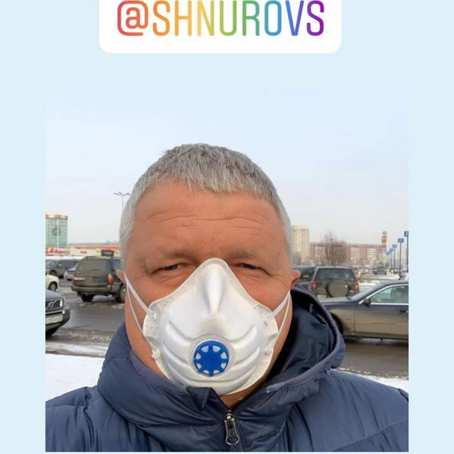 Жители Красноярска попросили Сергея Шнурова помощи в борьбе со смогом