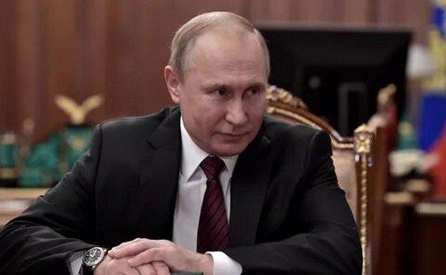 Россияне боятся, что Владимир Путин уйдет из политики и вот почему